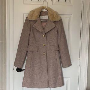 Beautiful wool coat